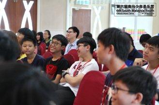 马来西亚 第六届南马少年圣乐营 6th South Malaysia Youth Church Music Camp A01-010