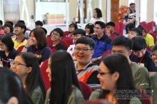 马来西亚 第六届南马少年圣乐营 6th South Malaysia Youth Church Music Camp A01-014