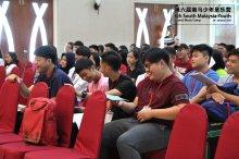 马来西亚 第六届南马少年圣乐营 6th South Malaysia Youth Church Music Camp A01-015