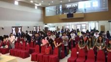马来西亚 第六届南马少年圣乐营 6th South Malaysia Youth Church Music Camp A01-024