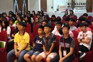 马来西亚 第六届南马少年圣乐营 6th South Malaysia Youth Church Music Camp A03-010