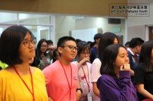 马来西亚 第六届南马少年圣乐营 6th South Malaysia Youth Church Music Camp A03-023