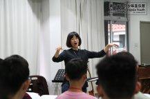 马来西亚 第六届南马少年圣乐营 6th South Malaysia Youth Church Music Camp A04-031