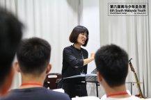 马来西亚 第六届南马少年圣乐营 6th South Malaysia Youth Church Music Camp A04-040