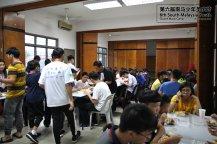 马来西亚 第六届南马少年圣乐营 6th South Malaysia Youth Church Music Camp A05-001