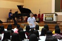 马来西亚 第六届南马少年圣乐营 6th South Malaysia Youth Church Music Camp A05-035
