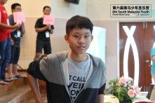 马来西亚 第六届南马少年圣乐营 6th South Malaysia Youth Church Music Camp B01-024