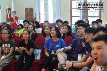 马来西亚 第六届南马少年圣乐营 6th South Malaysia Youth Church Music Camp B01-025
