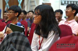 马来西亚 第六届南马少年圣乐营 6th South Malaysia Youth Church Music Camp B03-014