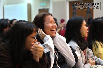 马来西亚 第六届南马少年圣乐营 6th South Malaysia Youth Church Music Camp B03-053
