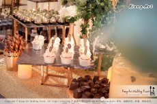 Malaysia Kuala Lumpur Wedding Event Kiong Art Wedding Deco Decoration One-stop Wedding Planning of Nelson and Jeanine Wedding 陈永馨 中国好声音 A11-A01-12