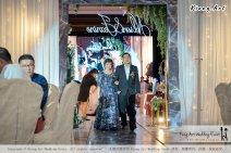 Malaysia Kuala Lumpur Wedding Event Kiong Art Wedding Deco Decoration One-stop Wedding Planning of Nelson and Jeanine Wedding 陈永馨 中国好声音 A11-A02-26