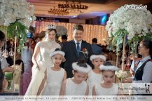 Malaysia Kuala Lumpur Wedding Event Kiong Art Wedding Deco Decoration One-stop Wedding Planning of Nelson and Jeanine Wedding 陈永馨 中国好声音 A11-A03-11