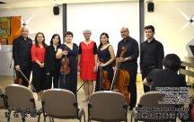 String Quartet Recital Arts in Our Home Batu Pahat Johor Malaysia 弦乐四重奏演奏会 艺在家乡 峇株巴辖 柔佛 马来西亚 A007