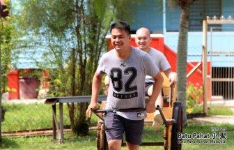 峇株巴辖 小聚 走走 Batu Pahat DIY Playground Batu Pahat Gathering 聚会 DIY乐园 A026