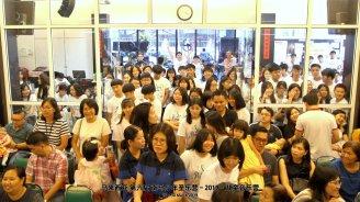 音为你 马来西亚 南马 少儿迷你音乐会 2019 儿童音乐营 马来西亚 第六届 南马少年圣乐营 6th South Malaysia Youth Church Music Camp B01-013