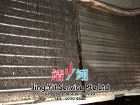 Singapore AirCon Service Air Conditioning Cleaning Repairing and Installation Air-con Gas Refill Aircon Chemical Wash Singapore Jing Yit Service Pte Ltd A03-23