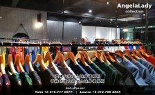 柔佛峇株巴辖 女孩女士连身裙 Angela Lady Collection 女士晚装 长裙 晚礼服 晚礼服裙 潮流精品 时尚饰品 女士服装衣服 牛仔裤 裙子 裤子 马来西亚 A01-009