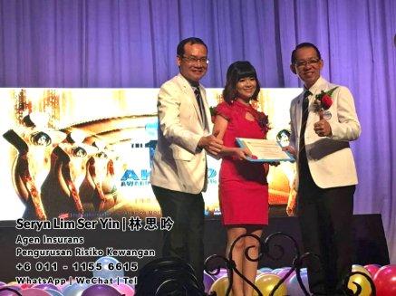Seryn Lim Ser Yin Malaysia Johor Agen Insurans Perkhidmatan Insurans Perancangan Kewangan Pengurusan Risiko Kewangan Batu Pahat Johor Bahru Skulai Senai Muar Kluang Segamat Mersing 林思吟 A01-11