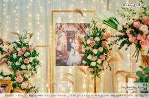 Kuala Lumpur Wedding Event Deco Wedding Planner Kiong Art Wedding Event 吉隆坡一站式婚礼策划布置 Klang Commercial Convention Centre KCCC 巴生皇城商务会展中心 D01-009