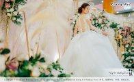 Kuala Lumpur Wedding Event Deco Wedding Planner Kiong Art Wedding Event 吉隆坡一站式婚礼策划布置 Klang Commercial Convention Centre KCCC 巴生皇城商务会展中心 D01-016