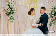 Kuala Lumpur Wedding Event Deco Wedding Planner Kiong Art Wedding Event 吉隆坡一站式婚礼策划布置 Klang Commercial Convention Centre KCCC 巴生皇城商务会展中心 D01-018