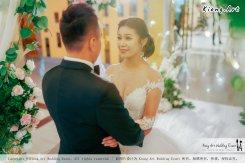 Kuala Lumpur Wedding Event Deco Wedding Planner Kiong Art Wedding Event 吉隆坡一站式婚礼策划布置 Klang Commercial Convention Centre KCCC 巴生皇城商务会展中心 E01-011