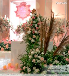 黑哥与林云姐 婚礼 Khen Chua and Leng Yein Wedding at KLCC Convention Centre Declaration of Love 爱的宣言 马来西亚 全民姐姐 Kuala Lumpur Wedding Event Deco Wedding Kiong Art Wedding Event 吉隆坡一站式婚礼策划布置 A01-017