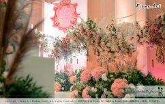 黑哥与林云姐 婚礼 Khen Chua and Leng Yein Wedding at KLCC Convention Centre Declaration of Love 爱的宣言 马来西亚 全民姐姐 Kuala Lumpur Wedding Event Deco Wedding Kiong Art Wedding Event 吉隆坡一站式婚礼策划布置 A01-005