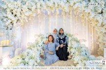 Kuala Lumpur Wedding Event Deco Wedding Planner Kiong Art Wedding Event Malay Wedding Theme Tema Perkahwinan Melayu A01-002