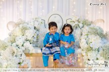 Kuala Lumpur Wedding Event Deco Wedding Planner Kiong Art Wedding Event Malay Wedding Theme Tema Perkahwinan Melayu A01-005