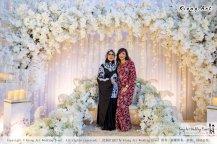 Kuala Lumpur Wedding Event Deco Wedding Planner Kiong Art Wedding Event Malay Wedding Theme Tema Perkahwinan Melayu A01-007