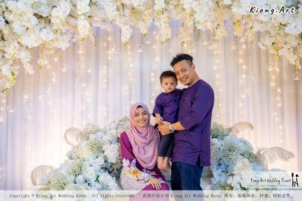 Kuala Lumpur Wedding Event Deco Wedding Planner Kiong Art Wedding Event Malay Wedding Theme Tema Perkahwinan Melayu A01-012