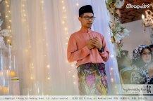 Kuala Lumpur Wedding Event Deco Wedding Planner Kiong Art Wedding Event Malay Wedding Theme Tema Perkahwinan Melayu A01-018
