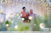 Kuala Lumpur Wedding Event Deco Wedding Planner Kiong Art Wedding Event Malay Wedding Theme Tema Perkahwinan Melayu A01-019