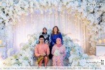 Kuala Lumpur Wedding Event Deco Wedding Planner Kiong Art Wedding Event Malay Wedding Theme Tema Perkahwinan Melayu A01-026