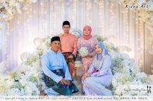 Kuala Lumpur Wedding Event Deco Wedding Planner Kiong Art Wedding Event Malay Wedding Theme Tema Perkahwinan Melayu A01-030