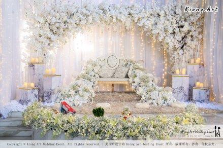 Kuala Lumpur Wedding Event Deco Wedding Planner Kiong Art Wedding Event Malay Wedding Theme Tema Perkahwinan Melayu A01-031