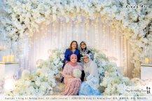 Kuala Lumpur Wedding Event Deco Wedding Planner Kiong Art Wedding Event Malay Wedding Theme Tema Perkahwinan Melayu A01-046