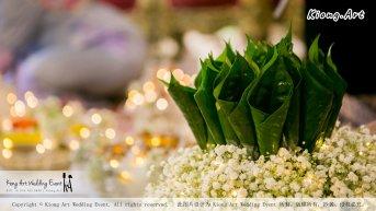 Kuala Lumpur Wedding Event Deco Wedding Planner Kiong Art Wedding Event Malay Wedding Theme Tema Perkahwinan Melayu A01-057