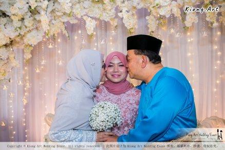 Kuala Lumpur Wedding Event Deco Wedding Planner Kiong Art Wedding Event Malay Wedding Theme Tema Perkahwinan Melayu A01-058
