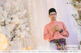 Kuala Lumpur Wedding Event Deco Wedding Planner Kiong Art Wedding Event Malay Wedding Theme Tema Perkahwinan Melayu A01-083