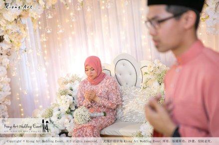 Kuala Lumpur Wedding Event Deco Wedding Planner Kiong Art Wedding Event Malay Wedding Theme Tema Perkahwinan Melayu A01-085