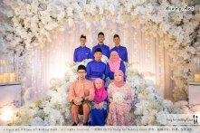 Kuala Lumpur Wedding Event Deco Wedding Planner Kiong Art Wedding Event Malay Wedding Theme Tema Perkahwinan Melayu A01-091