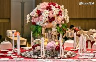 Malaysia Selangor Klang Kuala Lumpur Wedding Event Deco Wedding Planner Kiong Art Wedding Event 马来西亚 雪兰莪 巴生 雪隆区 吉隆坡一站式婚礼策划布置 A Gargen Story 温馨花园故事 A01-002