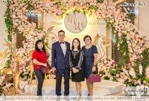 Malaysia Selangor Klang Kuala Lumpur Wedding Event Deco Wedding Planner Kiong Art Wedding Event 马来西亚 雪兰莪 巴生 雪隆区 吉隆坡一站式婚礼策划布置 A Gargen Story 温馨花园故事 B01-001