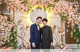 Malaysia Selangor Klang Kuala Lumpur Wedding Event Deco Wedding Planner Kiong Art Wedding Event 马来西亚 雪兰莪 巴生 雪隆区 吉隆坡一站式婚礼策划布置 A Gargen Story 温馨花园故事 B01-005