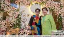 Malaysia Selangor Klang Kuala Lumpur Wedding Event Deco Wedding Planner Kiong Art Wedding Event 马来西亚 雪兰莪 巴生 雪隆区 吉隆坡一站式婚礼策划布置 A Gargen Story 温馨花园故事 B01-010