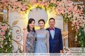 Malaysia Selangor Klang Kuala Lumpur Wedding Event Deco Wedding Planner Kiong Art Wedding Event 马来西亚 雪兰莪 巴生 雪隆区 吉隆坡一站式婚礼策划布置 A Gargen Story 温馨花园故事 C01-017