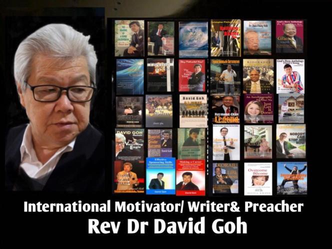 Dr David Goh's Inspiration A07